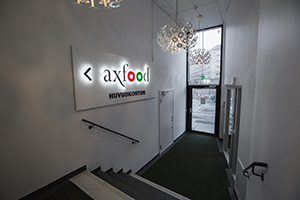 AXFOOD – HEADQUARTER